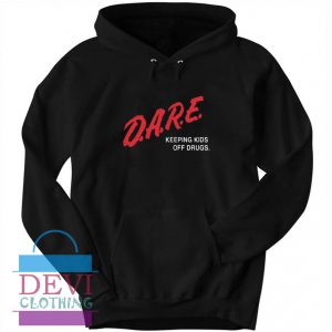 Alexis Ohanian Dare Hoodie Unisex Adult