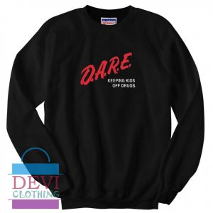 Alexis Ohanian Dare Sweatshirt For Unisex Adult