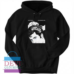 Grease V3 Poster 1978 Hoodie Unisex Adult