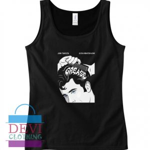 Grease V3 Poster 1978 Tank Top For Women and Men