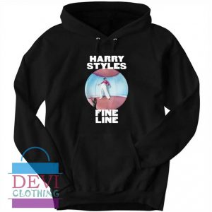 Harry Styles Merch Hoodie