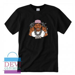 Dababy Lets Go T-Shirt