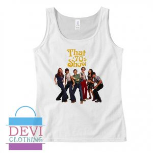 That 70s Show Tank Top