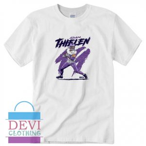 Adam Thielen T-Shirt