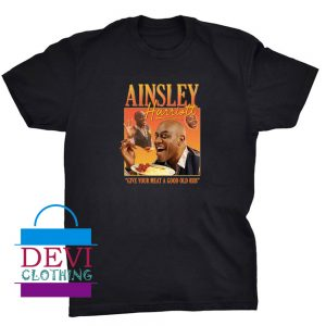 Ainsley Harriott T Shirt
